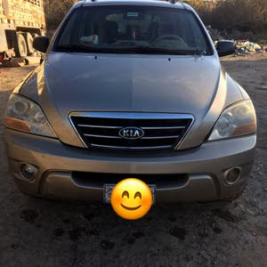 100,000 - 109,999 km mileage Kia Sorento for sale