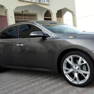 Available for sale! 190,000 - 199,999 km mileage Nissan Maxima 2013