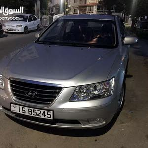 Used Hyundai Sonata in Zarqa