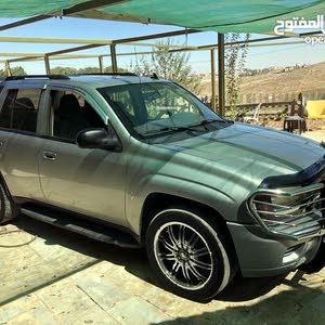 For sale Chevrolet TrailBlazer car in Ajloun