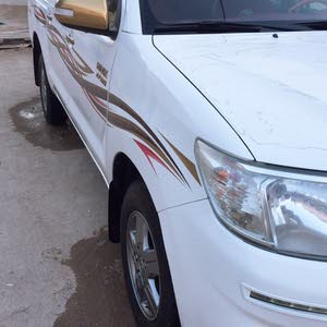 km Toyota Hilux 2015 for sale