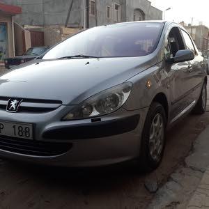Used 2005 307 in Tripoli