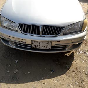 Best price! Nissan Sunny 2002 for sale