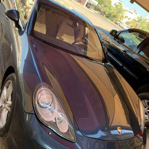Porsche Panamera 2010 For sale -  color