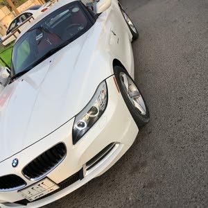 70,000 - 79,999 km BMW Z4 2011 for sale