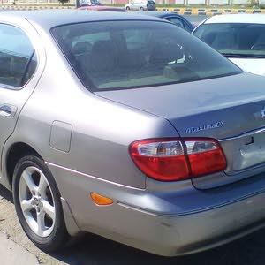 Used 2005 Maxima for sale