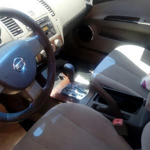 2006 Nissan in Amman