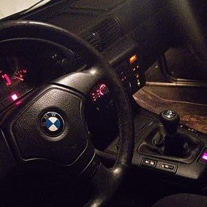BMW 316 كمبكت
