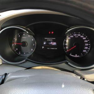 110,000 - 119,999 km Kia Cadenza 2012 for sale
