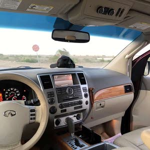 Used 2010 Infiniti QX56 for sale at best price
