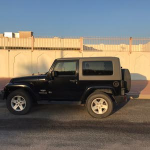 2008 Jeep Wrangler for sale at best price