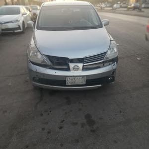 Used 2006 Nissan Tiida for sale at best price