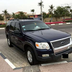 Ford Explorer 2007 - Automatic