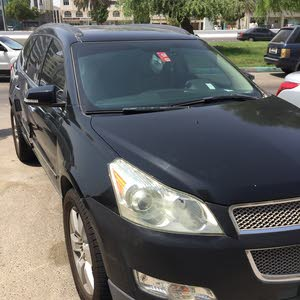 2009 Traverse for sale