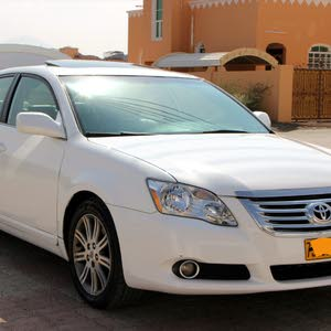 120,000 - 129,999 km Toyota Avalon 2008 for sale