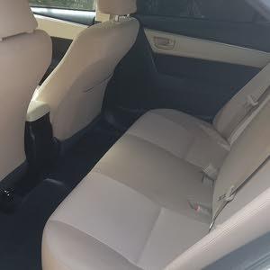 Toyota Corolla 2016 in Muharraq - Used