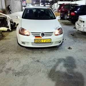 +200,000 km mileage Volkswagen Golf for sale