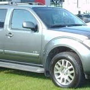 Nissan Pathfinder 2008 For sale -  color