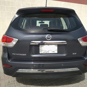 Nissan Pathfinder for sale in Baghdad