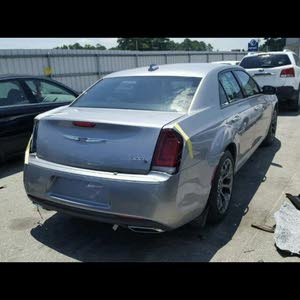 300C 2015 for Sale