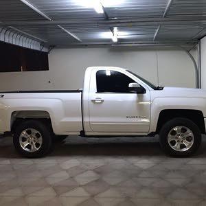 100,000 - 109,999 km mileage Chevrolet Silverado for sale