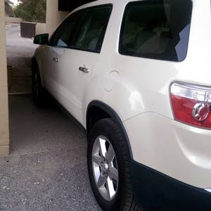 30,000 - 39,999 km GMC Acadia 2009 for sale