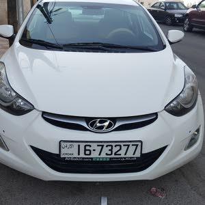 2013 Hyundai in Zarqa