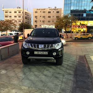 For sale Mitsubishi L200 car in Amman