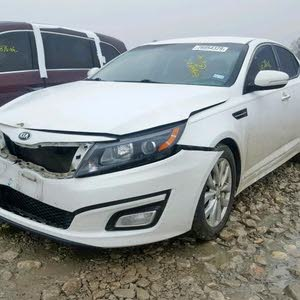 kia optima 2015 ex