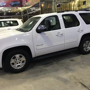 Chevrolet Tahoe 2013 - Used