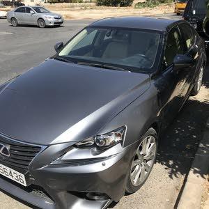 Automatic Used Lexus IS