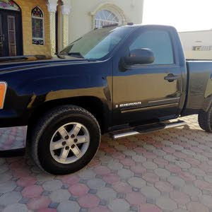 Used condition GMC Sierra 2008 with 30,000 - 39,999 km mileage