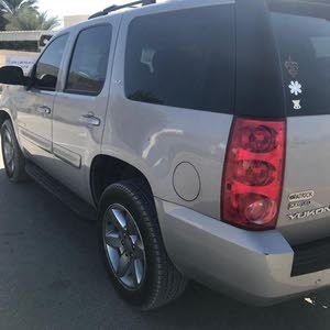 Automatic GMC 2009 for sale - Used - Suwaiq city