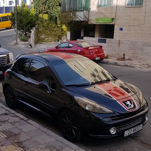 For sale Used Peugeot 207