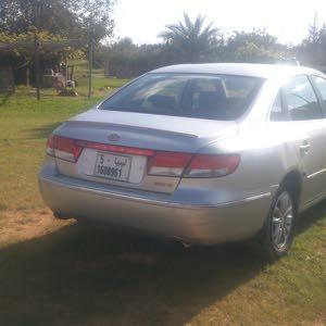 For sale Azera 2009