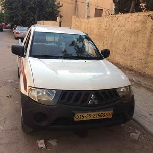 L200 2011 - Used Manual transmission