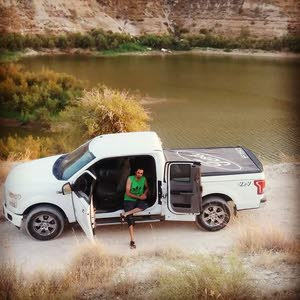 Automatic Ford F-150 for sale