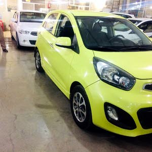 Kia Picanto made in 2014 for sale
