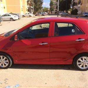 For sale Kia Picanto car in Benghazi
