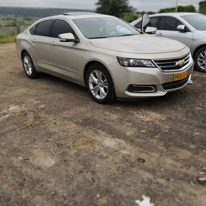 Used condition Chevrolet Impala 2015 with 80,000 - 89,999 km mileage