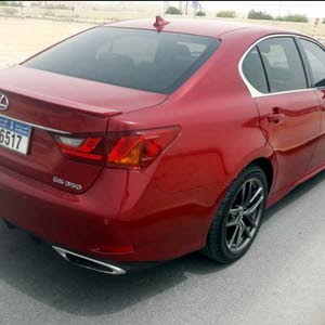 Best price! Lexus GS 2013 for sale