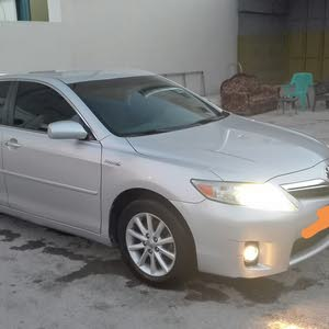 Automatic Toyota Camry 2011