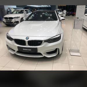 Gasoline Fuel/Power   BMW M3 2018