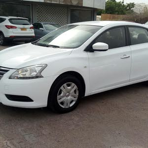 Nissan sentara model.2014 is good condition for sale