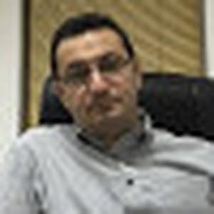 Jamal Damani
