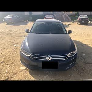 Volkswagen Passat 2017 for sale in Cairo