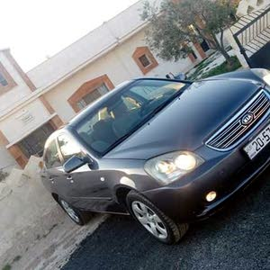 For sale Kia Optima car in Mafraq