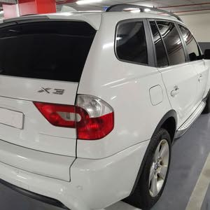 BMW X3 2006 in Good Condition for sale