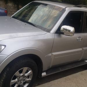 Pajero 2014 - Used Automatic transmission