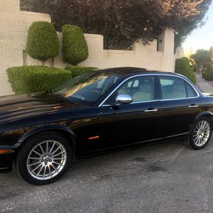 jaguar xj8 2007 for sale